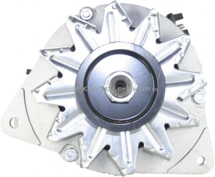 Lichtmaschine Ford Transit 2.5 D inkl. Vakuumpumpe