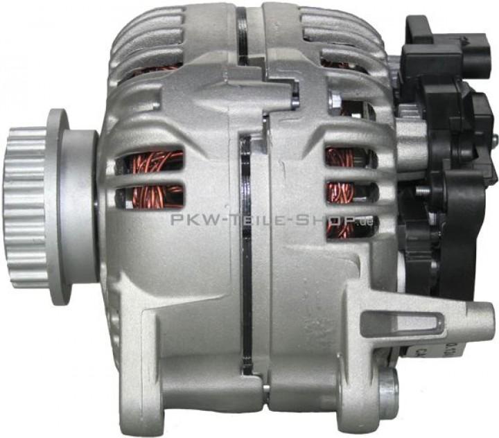 Lichtmaschine VW T5 2.5 TDI 180 Amp